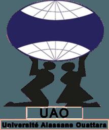 logo de l'Université Alassane OUATTARA